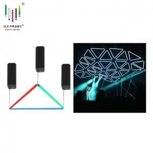 Manufacturer ofProfessional Stage Light – Lifting LED tube kinetic sculpture kinetic stage lights – Fyl