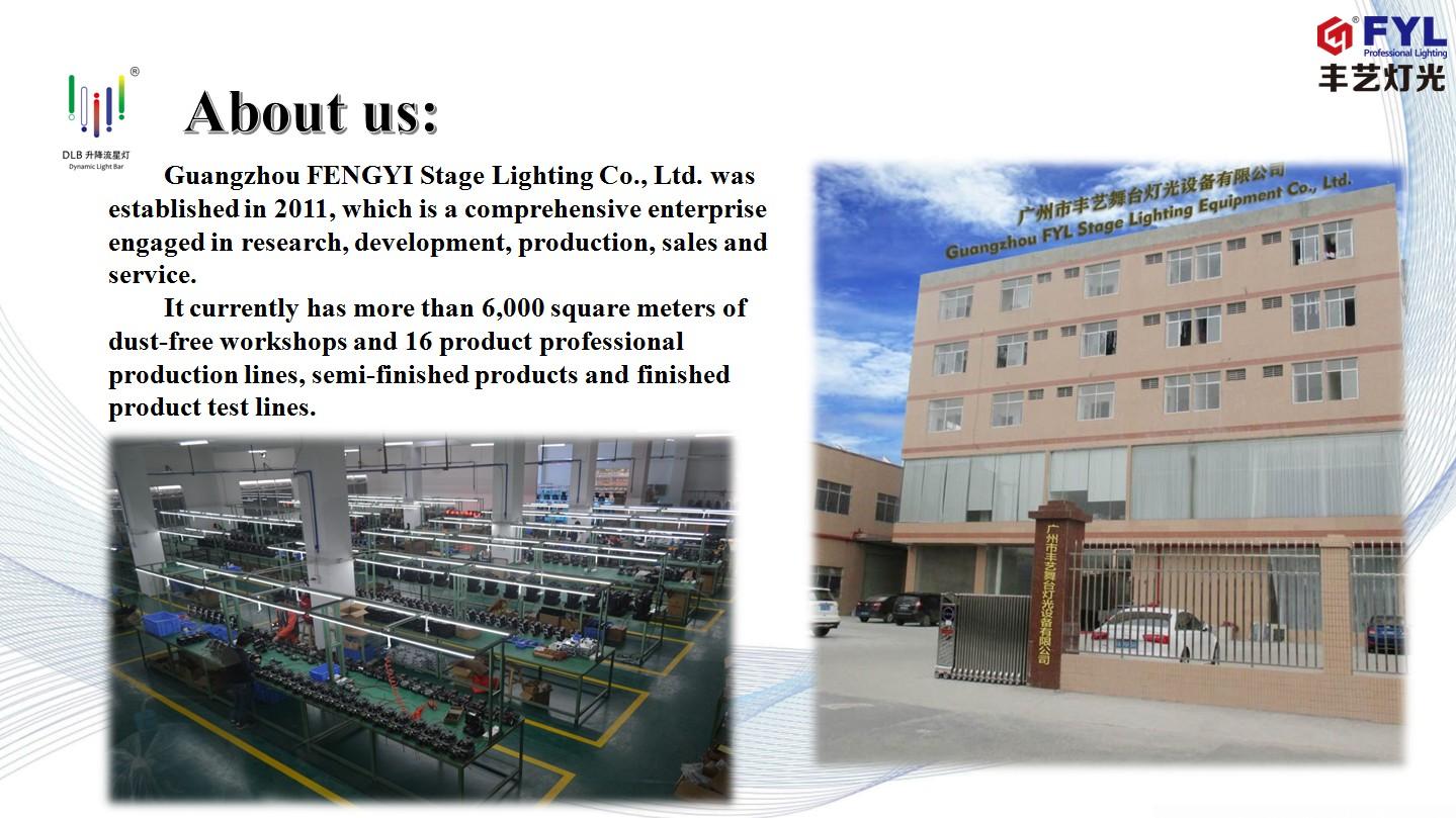 FYL company info