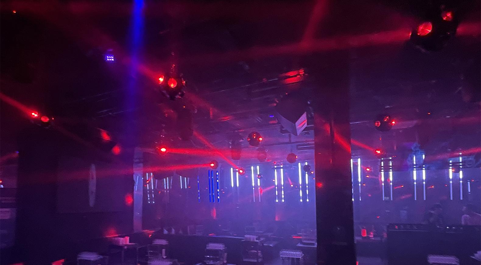 Shenzhen Circle Club