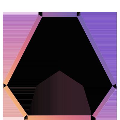 Hexagon Bar