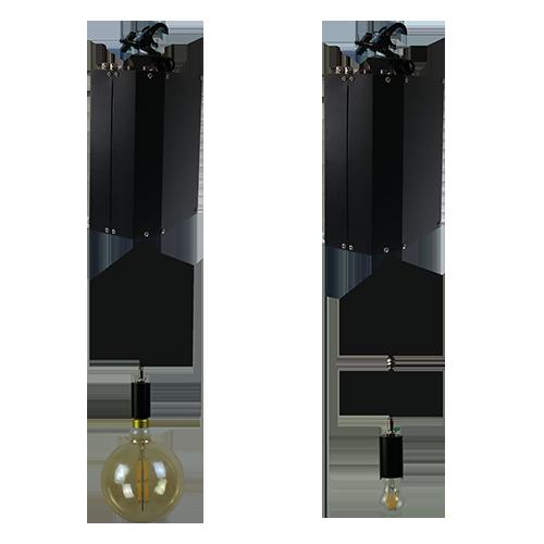 Kinetic LED Bulb (1)
