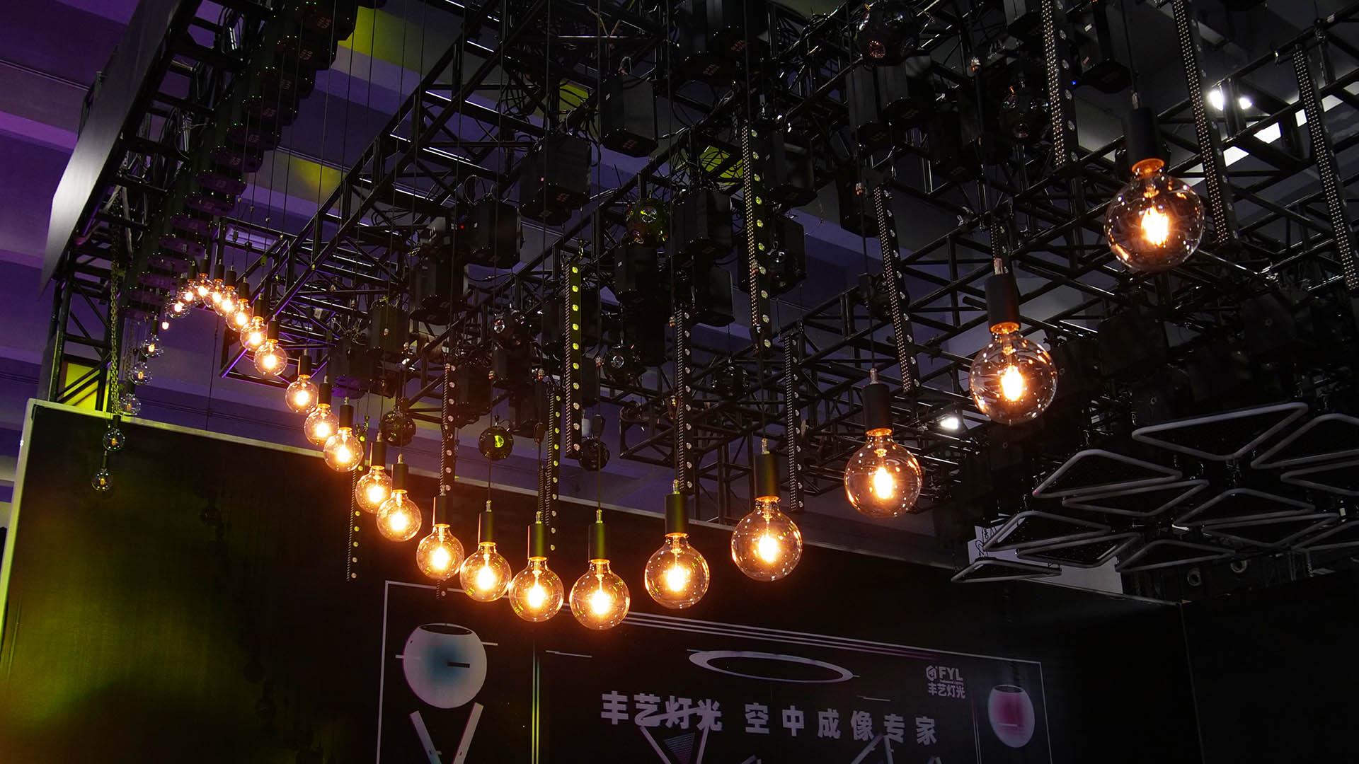 Kinetic LED Bulb (2)