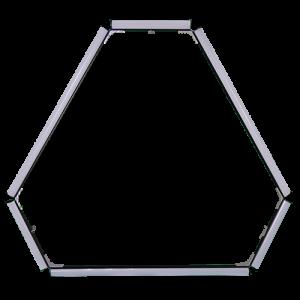 OEM Supply Kinetic Tube - Kinetic LED Hexagon Bar – Fyl