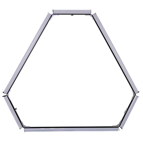 Kinetic LED Hexagon Bar Featured Image
