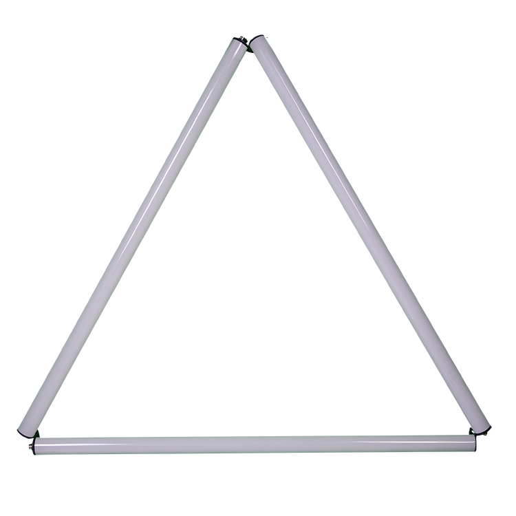 Kinetic Triangle Bar Featured Image