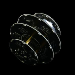 Best-Selling Dmx Lifting Winches - Kinetic Mini Ball – Fyl
