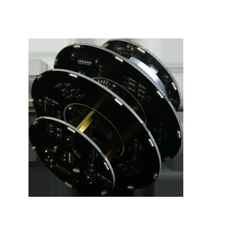 Kinetic mini ball