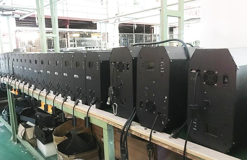 Výrobní dílna