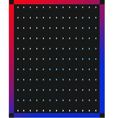 Quadrilateral light