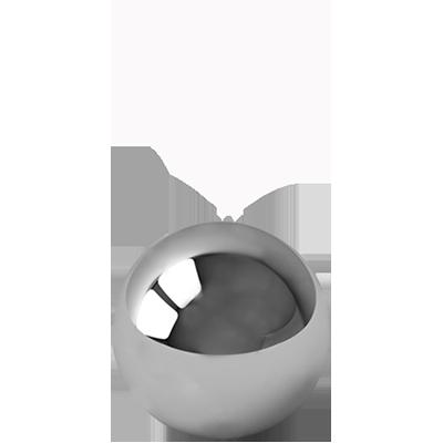 Sculpture ball