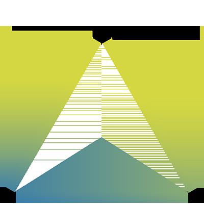 Triangle bar